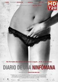 ver online Diario de una Ninfomana