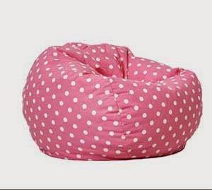 Kursi Bean Bag Untuk Anak