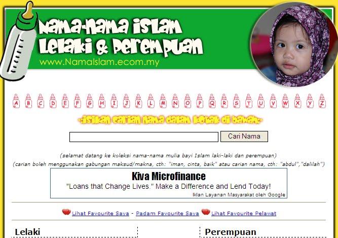 link dia sini : http://www.namaislam.ecom.my/
