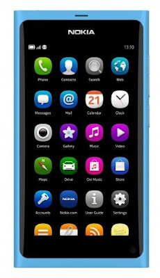 dg Nokia N9 Phone Price In India