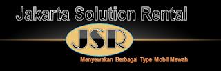 Sewa Mobil Jakarta Solution Rental