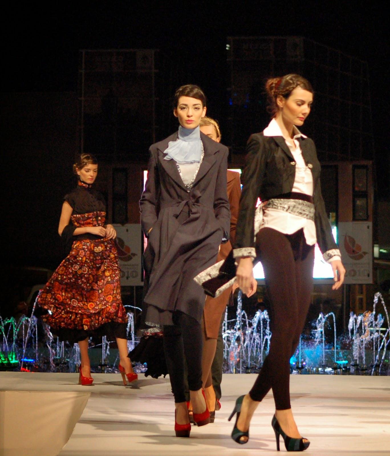 pineda covalin, carlo rossetti, modelos, expo bicentenario, moda y calzado, sapica.