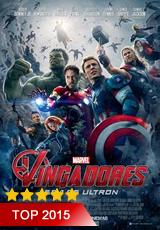 Assistir Filme Os Vingadores 2: A Era de Ultron Dublado Online