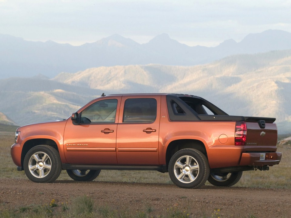 2014 Chevrolet Avalanche Wallpapers|Cars Specification, Prices ...