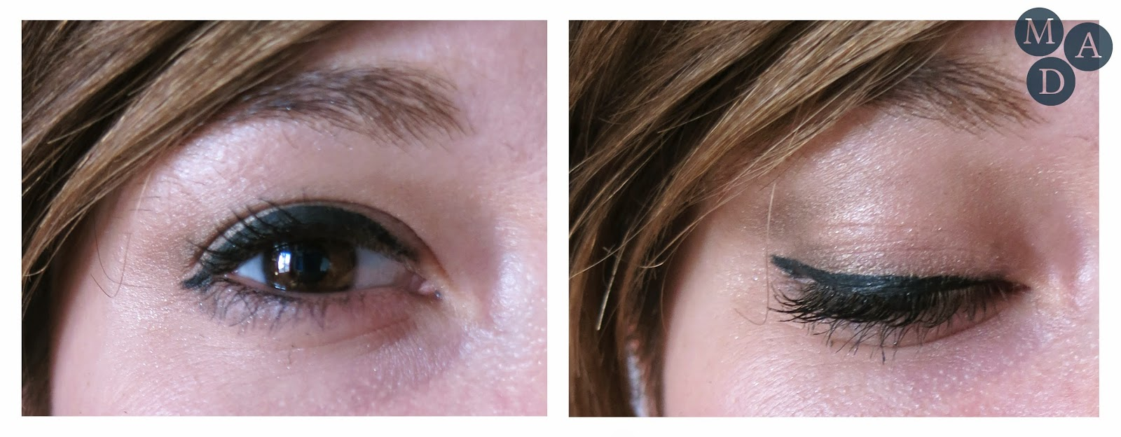 Exceptionnel M.A.D.: Comment agrandir ses petit yeux? LK36