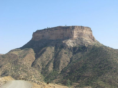 Gunung Debre Damo