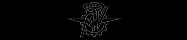 logo MV Agusta,Brutale RR 1090 a verdadeira Superbike