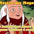 Mestre dos Magos - O indecifrável homem de pequena estatura é revelado.