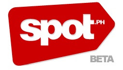 Spot.ph website logo