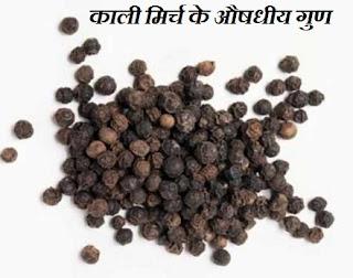 काली मिर्च के औषधीय गुण, kali mirch se labh aur fayde, काली मिर्च से घरेलु नुस्खे, काली मिर्च के फायदे,  Black Pepper Health Benefits in Hindi