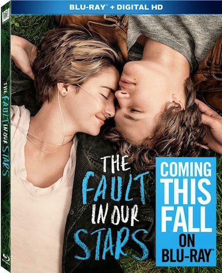 The Fault in Our Stars (2014) BluRay 720p BRRip 1GB