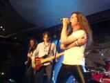 Blind Spirits, Bucuresti, Hard Rock Cafe, 30 noiembrie 2011