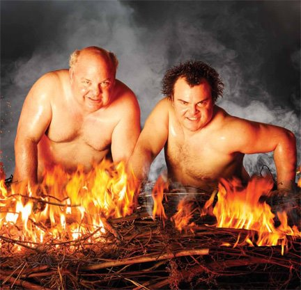 TenaciousD Tenacious D   &quot;Rize Of The Fenix&quot; (Official Video)