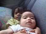 Anak-anak kesayangan Mama