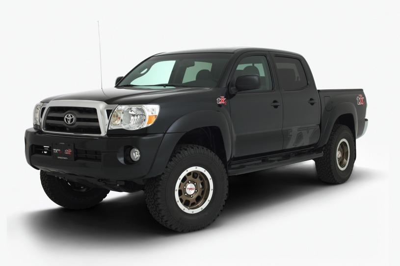 2011 Toyota Tacoma Review | Cars Zones