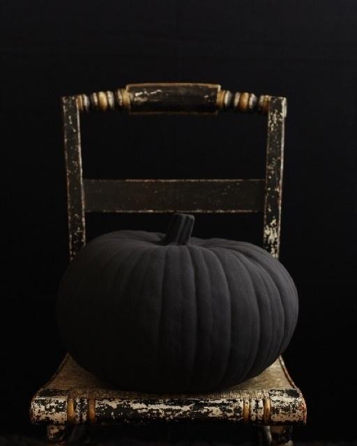 20 simple & stylish Halloween ideas
