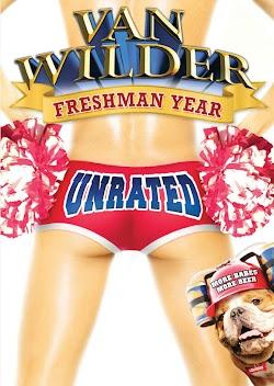 Van Wilder 3: Freshman Year - Van Wilder: Freshman Year (2009) Poster