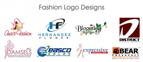 Ideas For A Clothing Design Company Name ideas fashion logos design