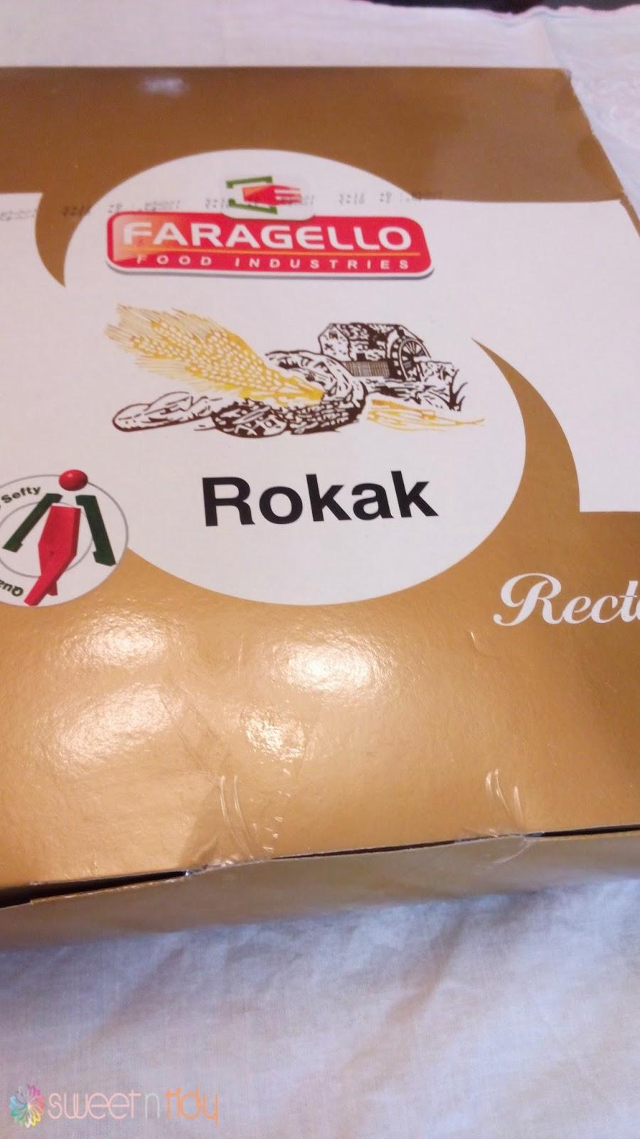 How to make Egyptian Rokak