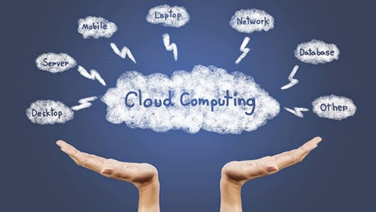 Permalink to Power of cloud computing