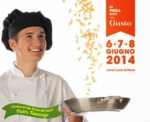 "Media Partner ""IN FIERA CON GUSTO"""
