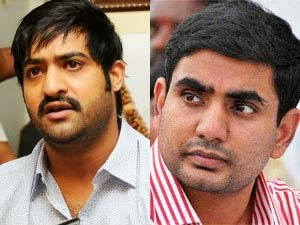 jr ntr, lokesh