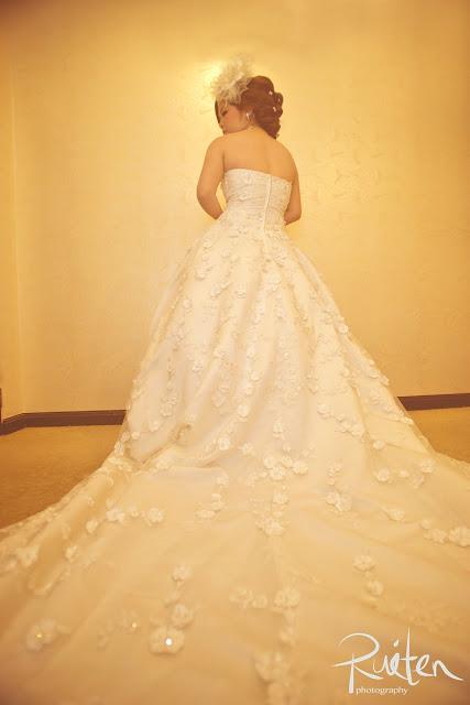 Wedding | CJ + Yong, KL
