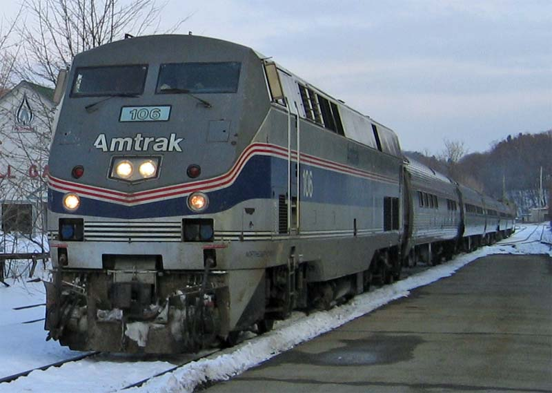 how to add amtrak ticket to wallet