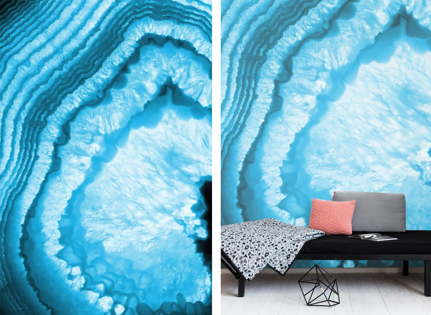 agate wallpaper borders with rocks - photo #32