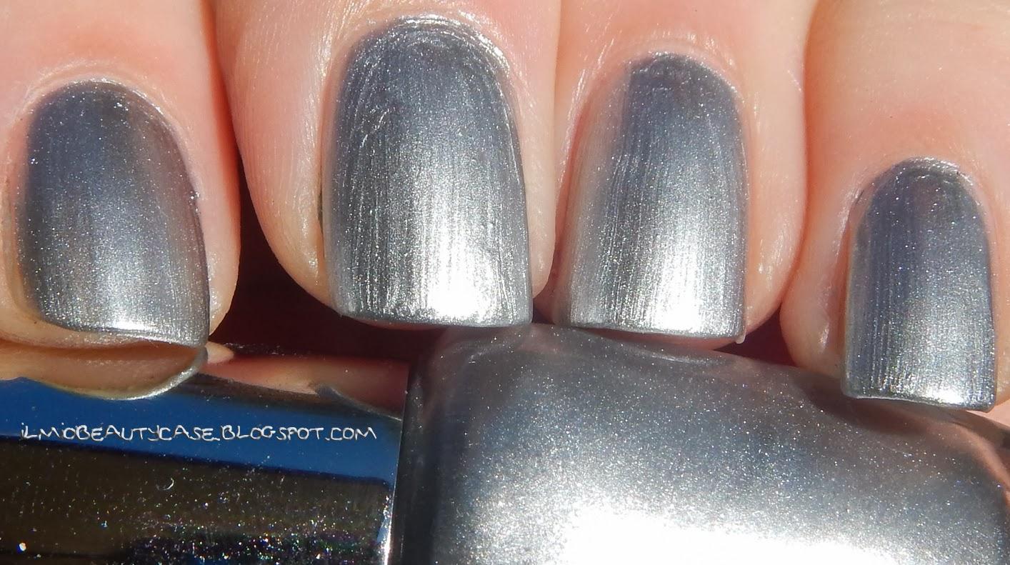 Il Mio Beauty Case: Battle Of Planets: Moon (Silver ...