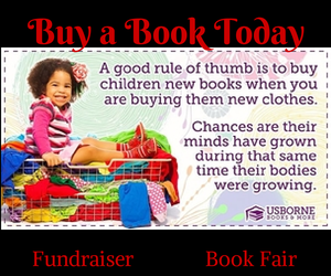 Buy Your Child a Book
