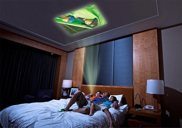 Smart Projectors For You  15  14. 15 Smart Projectors For You