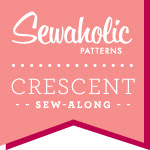 Crescent Skirt sew-along