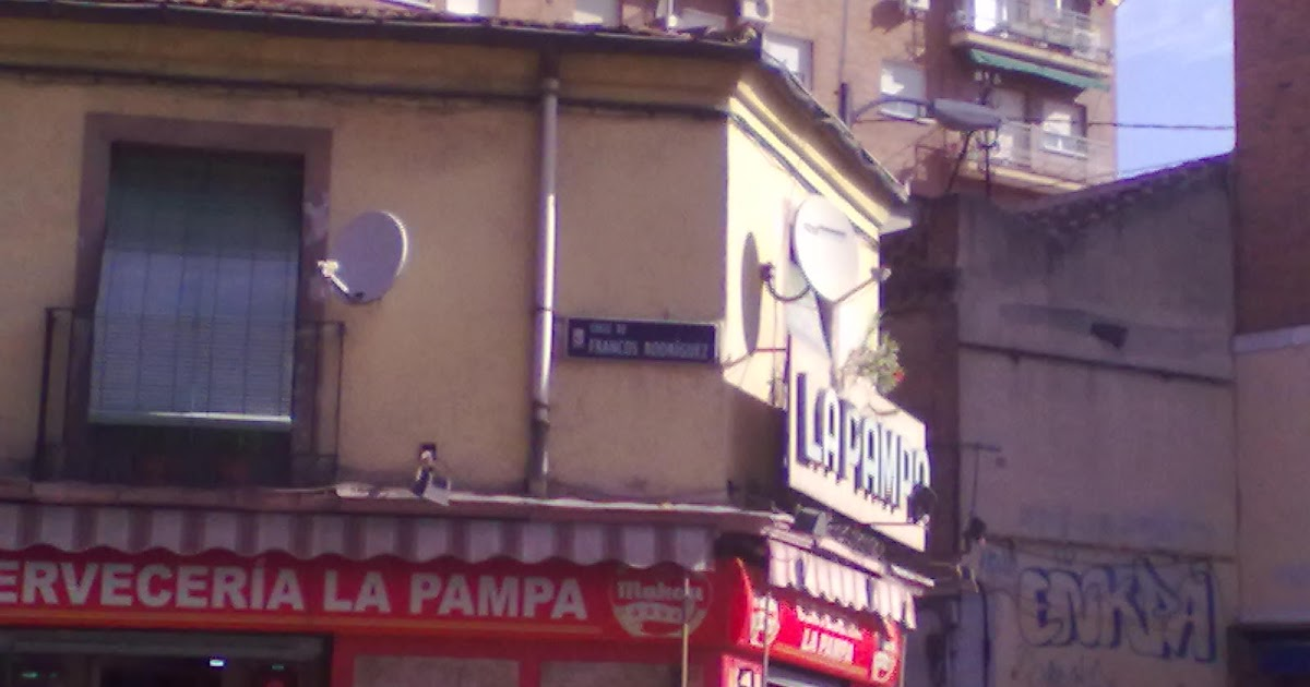 Buscador de madrid calle francos rodriguez - H m calle orense madrid ...