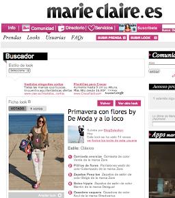 MARIE CLAIRE magazine II