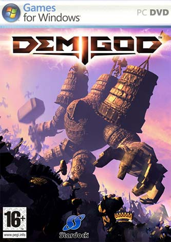 Demigod Download for PC