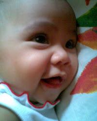 Cik Bieha 3 bulan