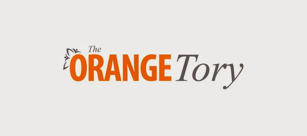 The Orange Tory