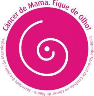 Esteja alerta - Cancer de Mama