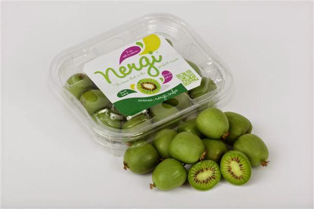Nergi kiwiberries