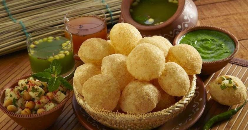 How to prepare Pani Puri?