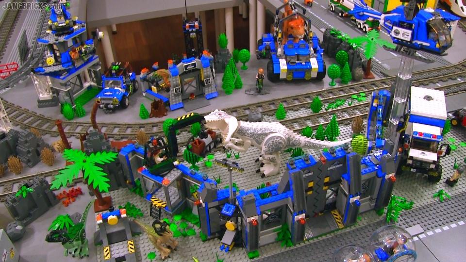 Nice JANGBRiCKS LEGO Reviews U0026 MOCs