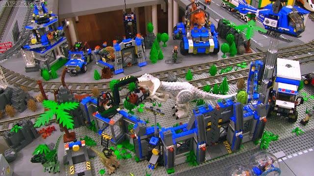 Конструктор Playmobil Африка Буйволы 6944pm