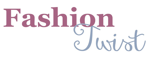FashionTwist - PlusSize Fashion & Beauty Blog