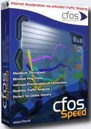 Download cFosSpeed 6.50 Build 1810 Final