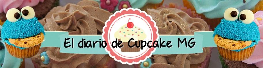 El Diario De Cupcake MG