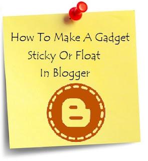 Make-a-gadget-sticky-in-blogger-101helper