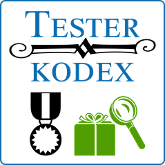 Der Tester Kodex