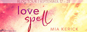 Love Spell - 19 September