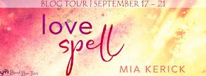 Love Spell - 19 September